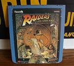 CED Vintage Movie & Photography RAIDERS OF THE LOST ARK